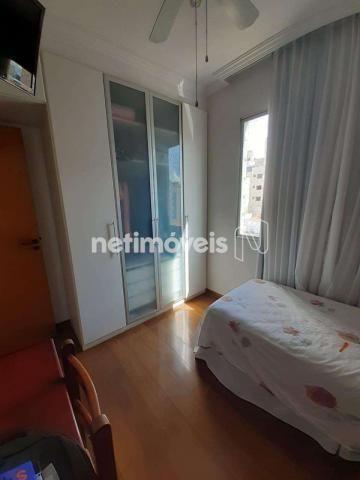 Apartamento à venda com 3 dormitórios em Castelo, Belo horizonte cod:832743 - Foto 13