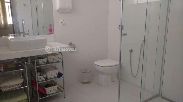 Casa à venda com 4 dormitórios em Itapoã, Belo horizonte cod:640711 - Foto 19