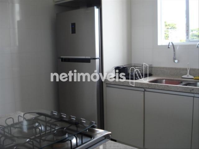 Apartamento à venda com 3 dormitórios em Santa efigênia, Belo horizonte cod:527266 - Foto 14