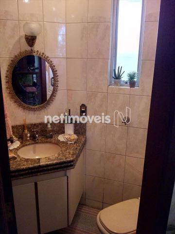 Apartamento à venda com 4 dormitórios em Ouro preto, Belo horizonte cod:30566 - Foto 11