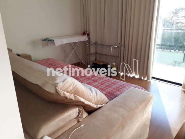 Casa de condomínio à venda com 4 dormitórios em Ouro preto, Belo horizonte cod:508603 - Foto 6