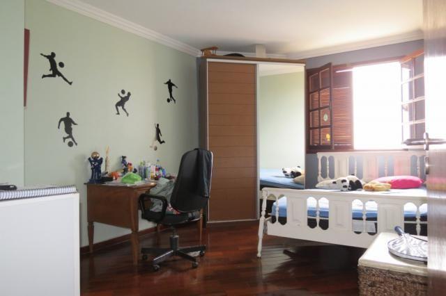 Casa à venda com 4 dormitórios em Mangabeiras, Belo horizonte cod:555389 - Foto 6