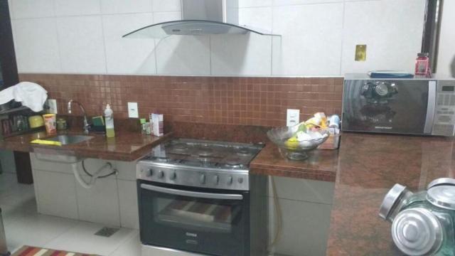 Casa à venda, 210 m² por R$ 650.000,00 - Guaribas - Eusébio/CE - Foto 15