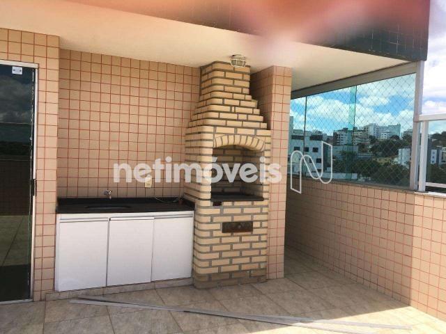 Apartamento à venda com 3 dormitórios em Dona clara, Belo horizonte cod:838434 - Foto 20