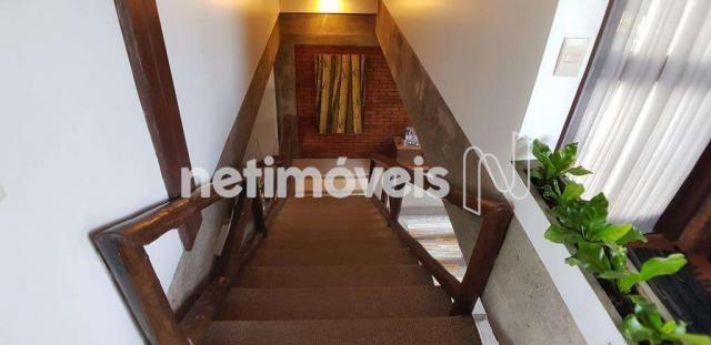 Casa à venda com 4 dormitórios em Jardim atlântico, Belo horizonte cod:828960 - Foto 11