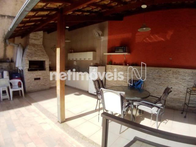 Casa à venda com 5 dormitórios em Dona clara, Belo horizonte cod:740521 - Foto 3
