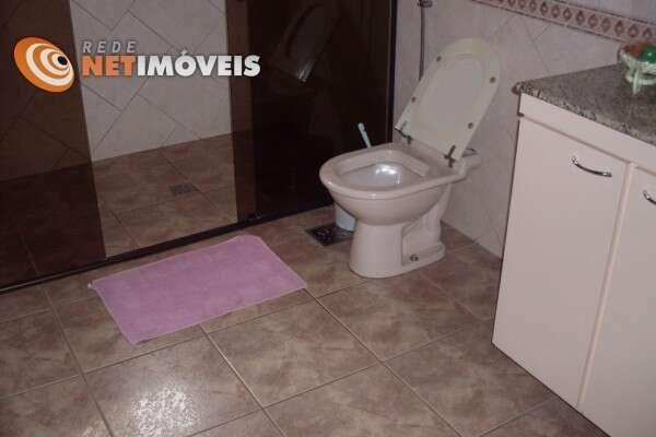 Casa à venda com 4 dormitórios em Itatiaia, Belo horizonte cod:365585 - Foto 3