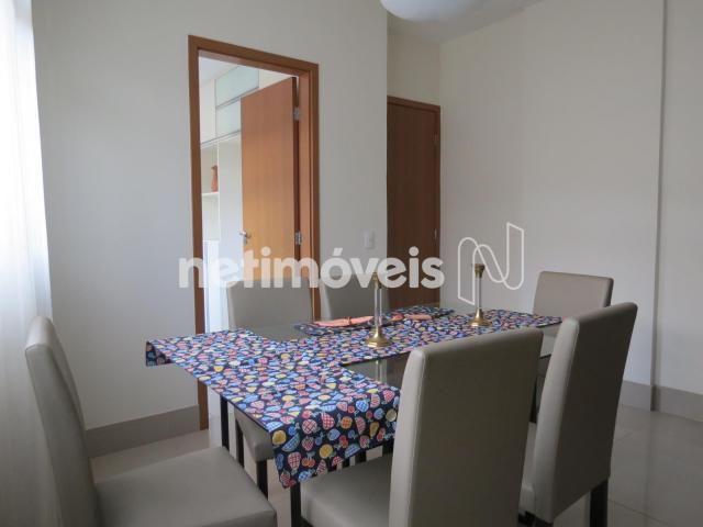Apartamento à venda com 3 dormitórios em Santa efigênia, Belo horizonte cod:468198 - Foto 8
