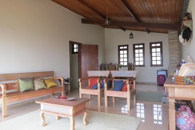 Casa à venda com 4 dormitórios em Mangabeiras, Belo horizonte cod:555389 - Foto 2