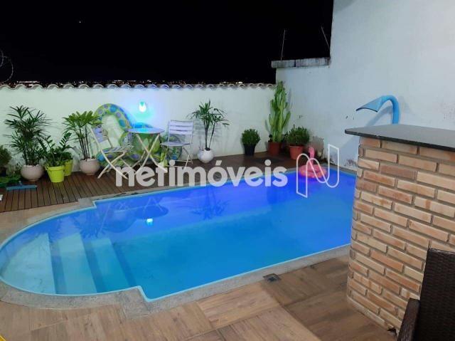 Casa de condomínio à venda com 4 dormitórios em Ouro preto, Belo horizonte cod:508603