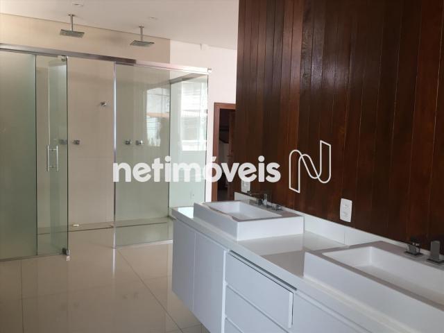 Casa à venda com 4 dormitórios em Castelo, Belo horizonte cod:741602 - Foto 11