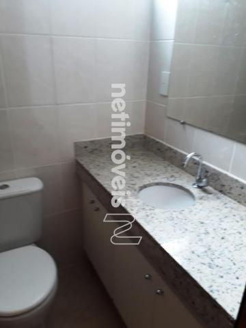 Apartamento à venda com 2 dormitórios em Castelo, Belo horizonte cod:53000 - Foto 14