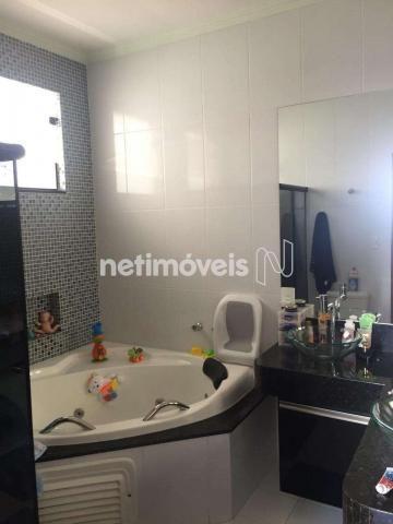 Casa de condomínio à venda com 4 dormitórios em Ouro preto, Belo horizonte cod:508603 - Foto 12