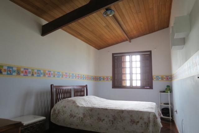 Casa à venda com 4 dormitórios em Mangabeiras, Belo horizonte cod:555389 - Foto 20