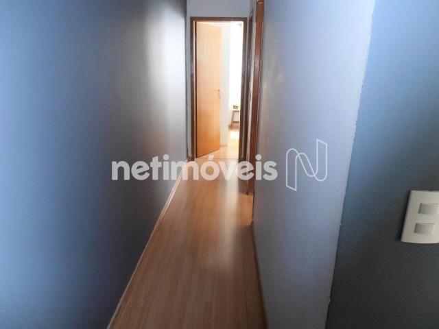 Apartamento à venda com 2 dormitórios em Castelo, Belo horizonte cod:122859 - Foto 6