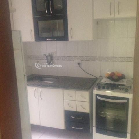 Apartamento à venda com 2 dormitórios em Santa mônica, Belo horizonte cod:623671 - Foto 15