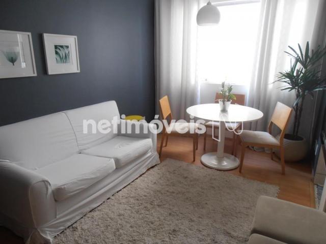 Apartamento à venda com 2 dormitórios em Castelo, Belo horizonte cod:122859 - Foto 2