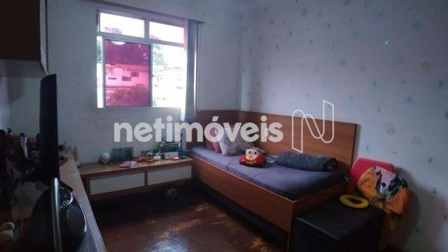 Apartamento à venda com 4 dormitórios em Jardim américa, Belo horizonte cod:548203 - Foto 6