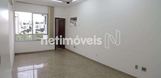 Escritório à venda em Santa efigênia, Belo horizonte cod:791804 - Foto 2