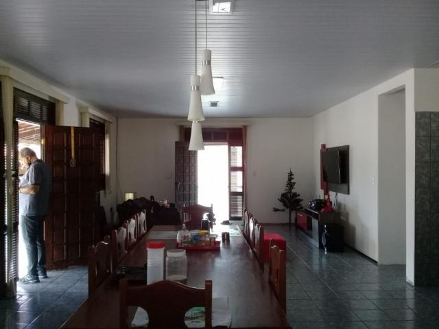 Casa Plana, 272 m², Campo Society, Rua Privativa no Eusébio... - Foto 15