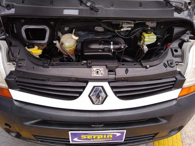 Renault MASTER FURGAO L3H2 2.5DCI 16V 3p   - Foto 13