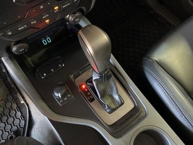 Ford - Ranger XLT 3.2  - Foto 10
