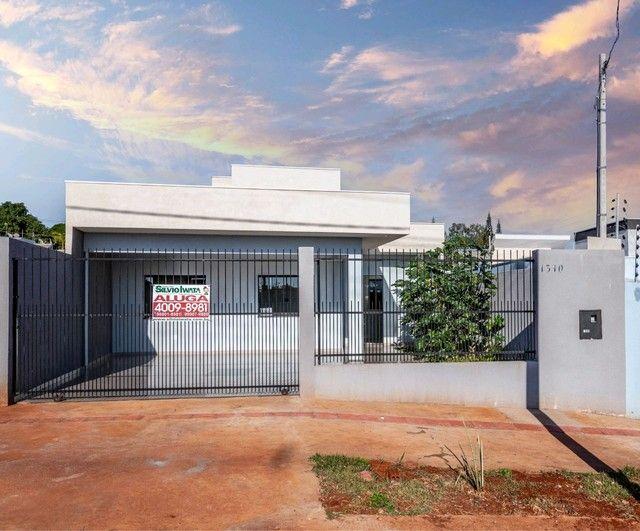 Casa para alugar com 3 dormitórios em Jd são miguel, Maringá cod:3610017911