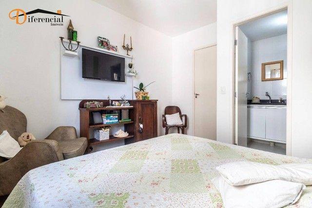 Apartamento com 3 dormitórios à venda, 62 m² por R$ 320.000,00 - Fanny - Curitiba/PR - Foto 5