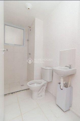 APARTAMENTO ZONA SUL DE POA R$ 800 com condominio - Foto 3