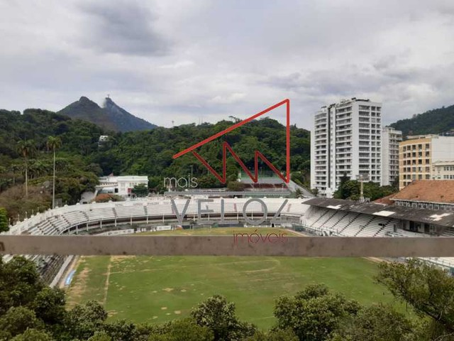 Apartamento à venda com 3 dormitórios em Laranjeiras, Rio de janeiro cod:LAAP31176