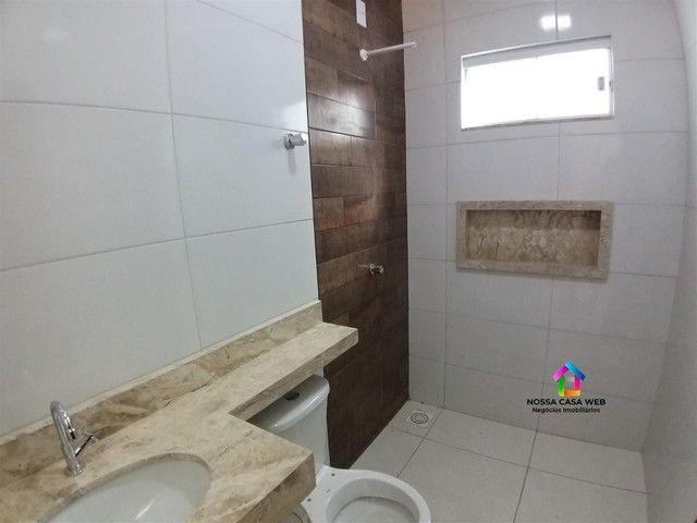 Vendo casa  98 M²com 3 quartos sendo 1 suite em Parque das Flores - Goiânia - GO - Foto 13