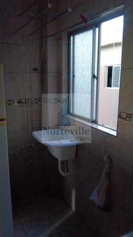 Apartamento para alugar com 2 dormitórios em Jardim atlântico, Olinda cod:AL04-30 - Foto 14