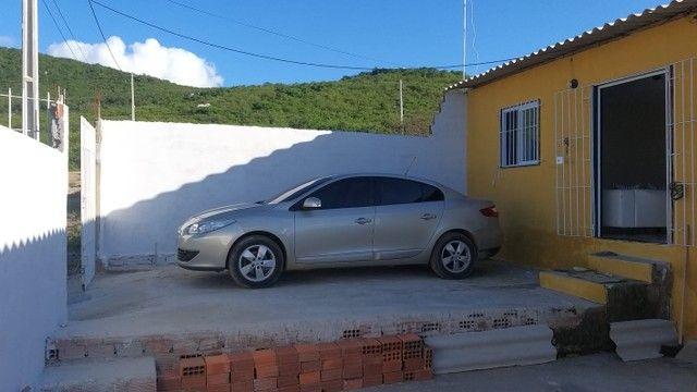 Excelente Casa, 03 Quartos Suítes, 02 Vagas em Bezerros, Aceito Automóvel ou Imóvel - Foto 16