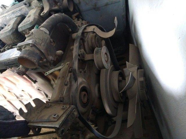 Motor MWM 210/6 - Foto 4