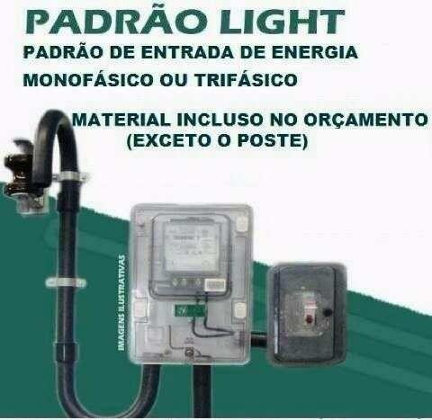 Projetos Padrão Light, Homologação de Projetos Fotovoltaico - Foto 3