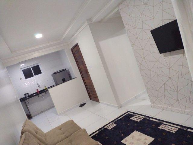 Alugo apartamento  nos Bancários  - Foto 2