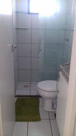 Apartamento residencial à venda, Dionisio Torres, Fortaleza. - Foto 9