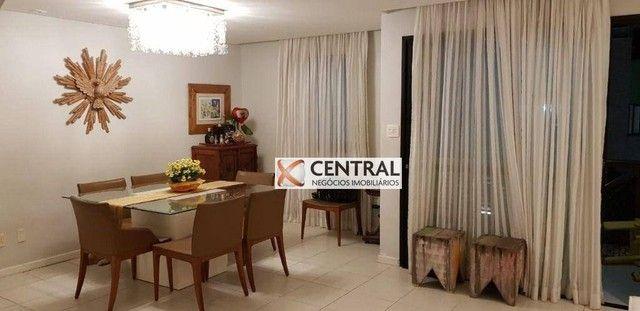 Village com 3 dormitórios à venda, 170 m² por R$ 840.000,00 - Patamares - Salvador/BA - Foto 8