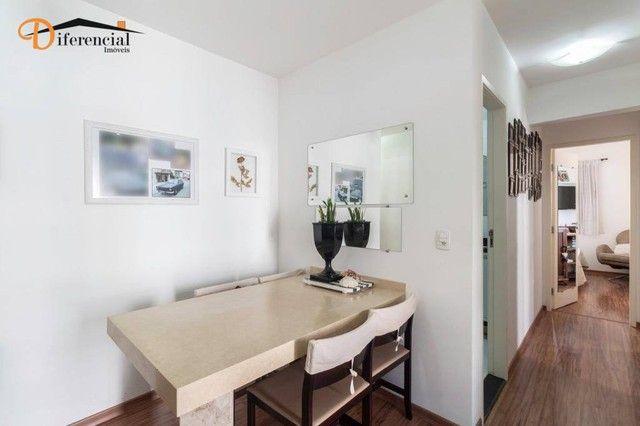 Apartamento com 3 dormitórios à venda, 62 m² por R$ 320.000,00 - Fanny - Curitiba/PR - Foto 3