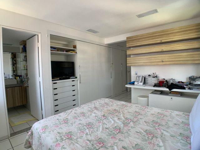Amplo e ótimo 3 quartos na Ponta Verde ! - Foto 15