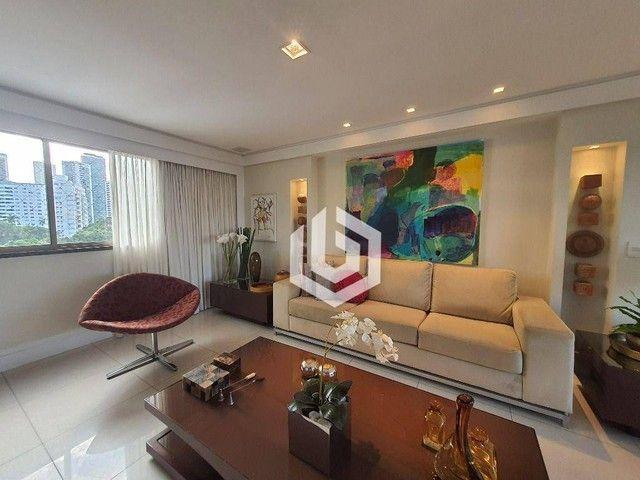 Apartamento com 4 dormitórios à venda, 180 m² por R$ 1.349.000 - Poço da Panela - Recife/P - Foto 8