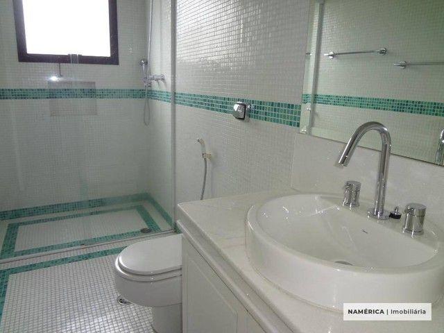 Apartamento à venda, 210 m² por R$ 2.300.000,00 - Moema - São Paulo/SP - Foto 15