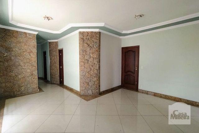 Casa à venda com 4 dormitórios em São joão batista, Belo horizonte cod:277398 - Foto 2