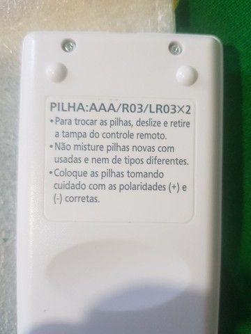 Controle Fujitsu - Foto 3