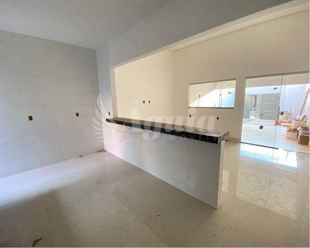 Casa com 3 quartos no Jardim Abaporu, em Goiânia - Foto 3