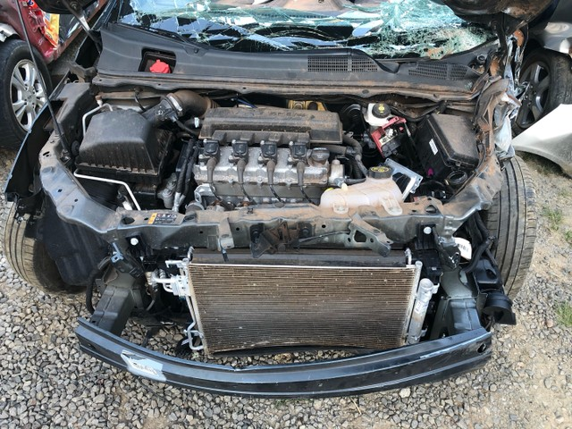 Gm cobalt 2019 1.8 aut. Vendido em peças  - Foto 4