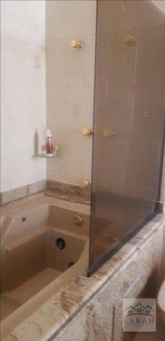 Apartamento c/4 suítes venda ou locação, 490 m² - Bosque da Saúde - São Paulo/SP - Foto 20