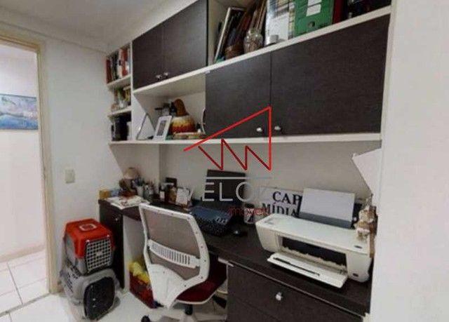 Apartamento à venda com 3 dormitórios em Laranjeiras, Rio de janeiro cod:LAAP32256 - Foto 12