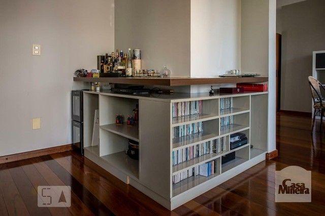 Apartamento à venda com 4 dormitórios em Luxemburgo, Belo horizonte cod:325282 - Foto 6