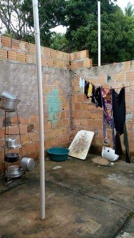 Vendo uma casa em Tamandaré-PE por 115 mil - Foto 4